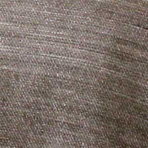 Acadia Blanket swatch - truffle