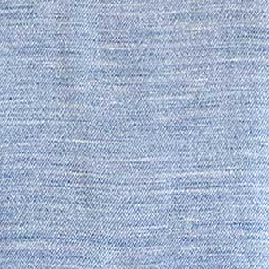 Swans Island's Acadia Blanket swatch - wedgwood