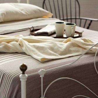 Penobscot Blanket detail