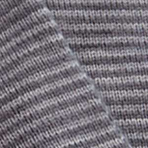 Cafe Cowl swatch - graphite