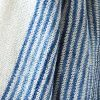 Cafe Cowl swatch - nautical blue