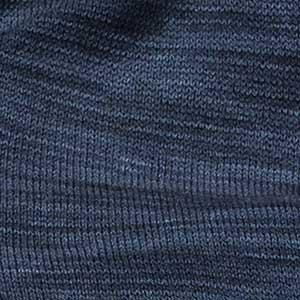 Kennbunk Wrap swatch - raven