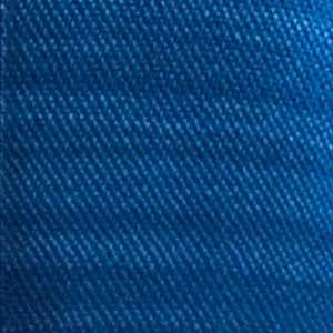 Katahdin Blanket Swatch - indigo