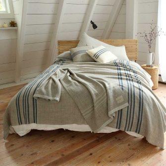 Heritage Blanket