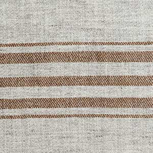 Heritage Blanket swatch - rare brown