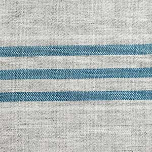 Heritage Blanket swatch - teal