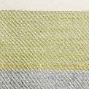 Maine Coast Throw swatch - thyme