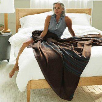 Rare Wool Blanket