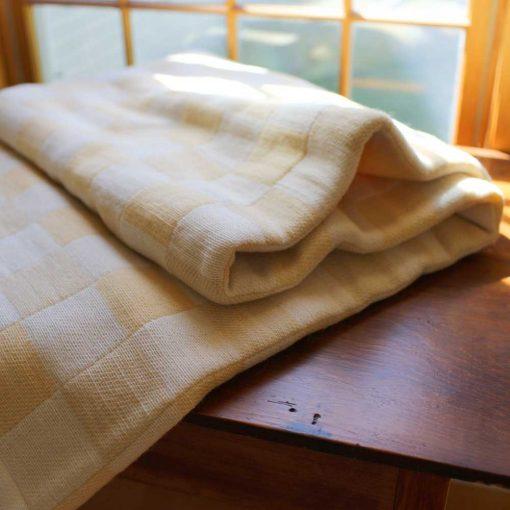 Winter Blanket - Maize