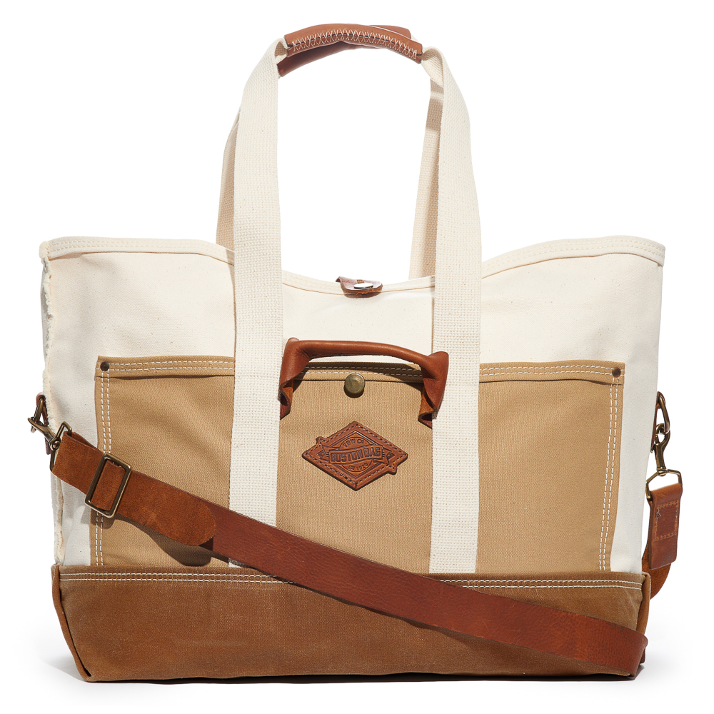 The Boston Bag