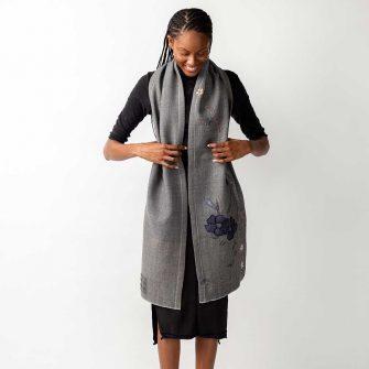Dayton scarf