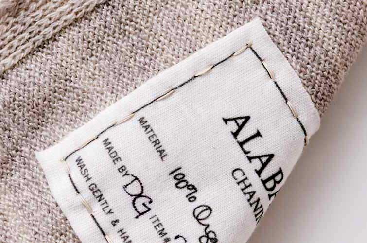 Alabama Chanin Label