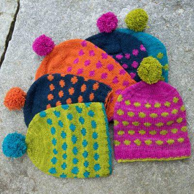 Confetti Hat