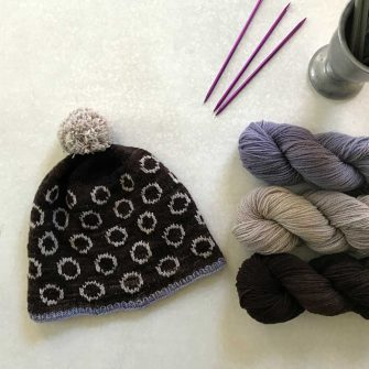 Full Circle Hat Kit