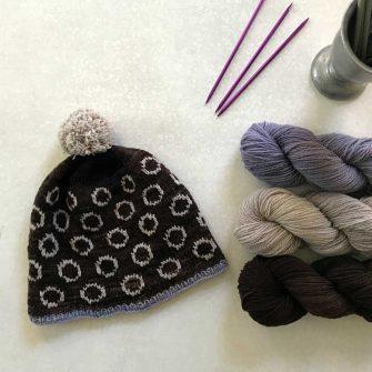 Full Circle Hat Kit