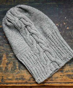Gwyneth Hat pattern