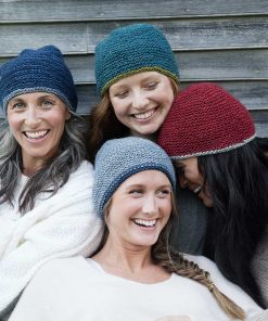 Hannah Hat pattern