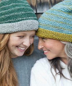 Rachel Hat Knitting Pattern