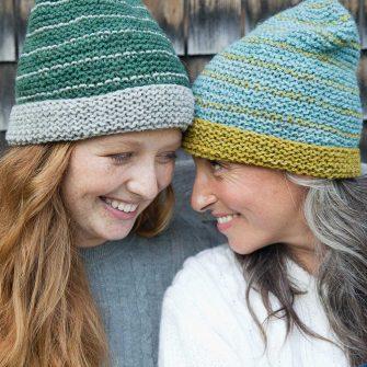 Rachel Hat Knitting Pattern