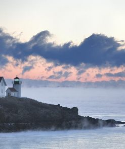 Sea Smoke II