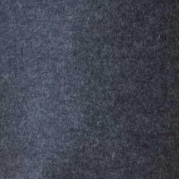 Hana Wool Swatch - charcoal
