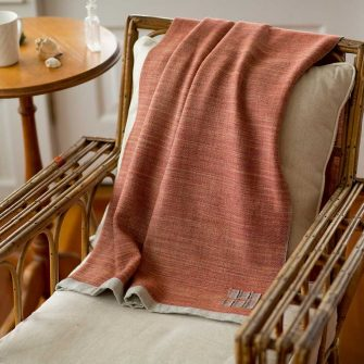 Katahdin Throw - chair