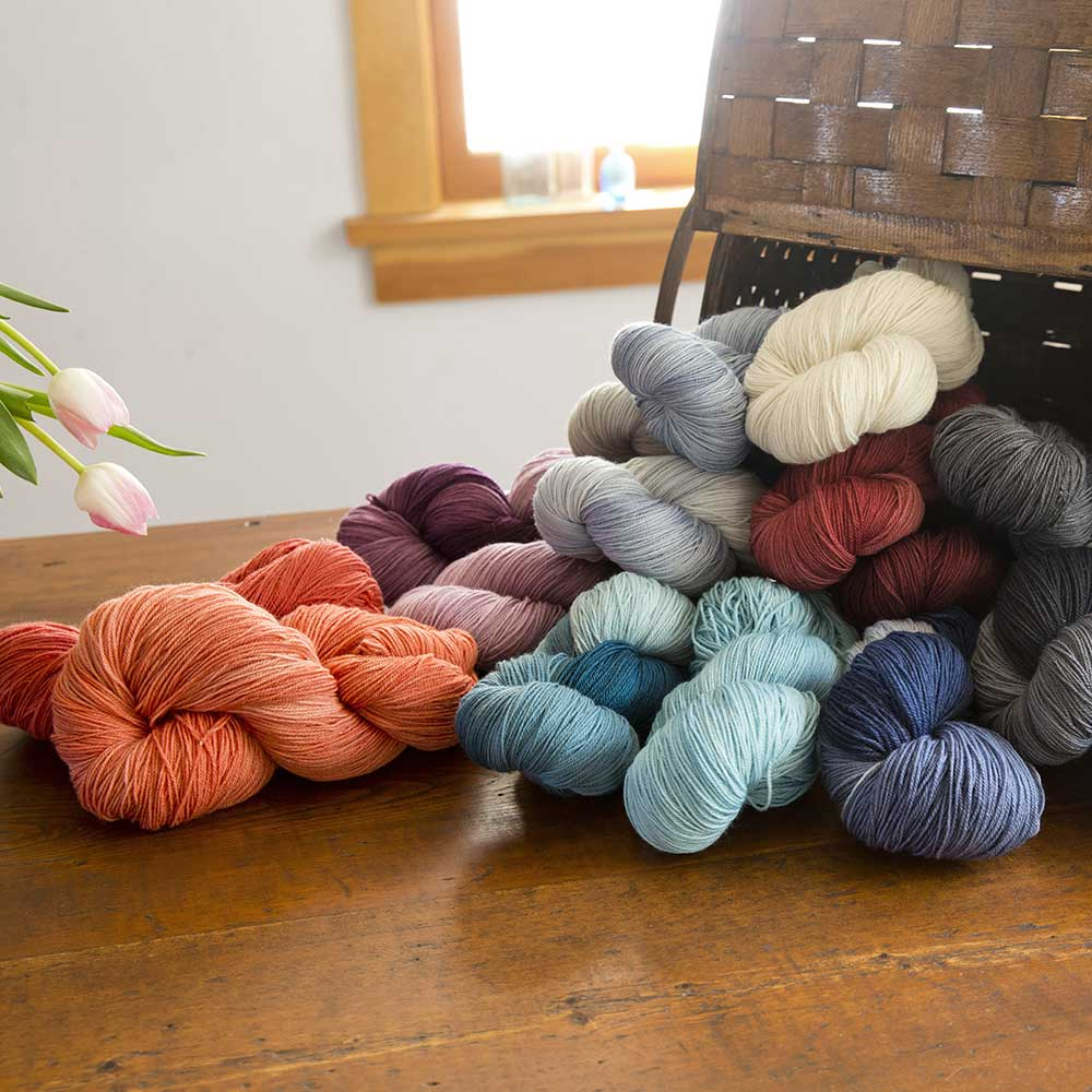Ombre and Friends Yarn