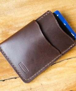 Todder Weekender Card Wallet