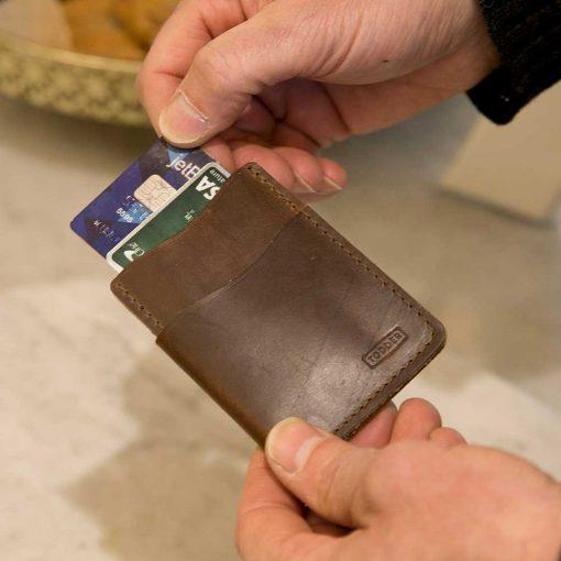 Todder Weekender Card Wallet