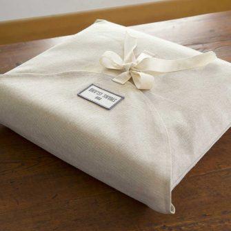 Blanket Linen Bag