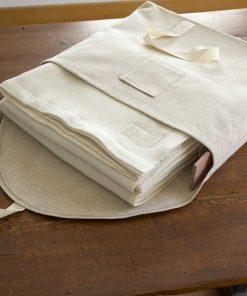 Solstice Blanket - Linen bag