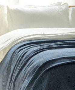 Cottage Cotton Blanket