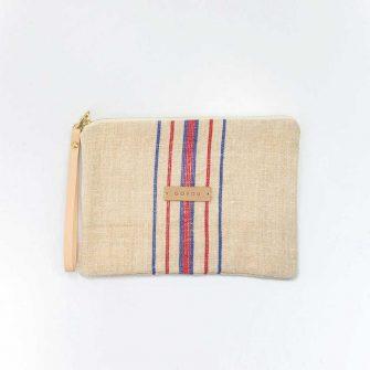 Vintage Euro Clutch
