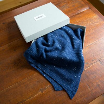 Swans-Island_Firefly-Knits come in our exclusive linen gift box